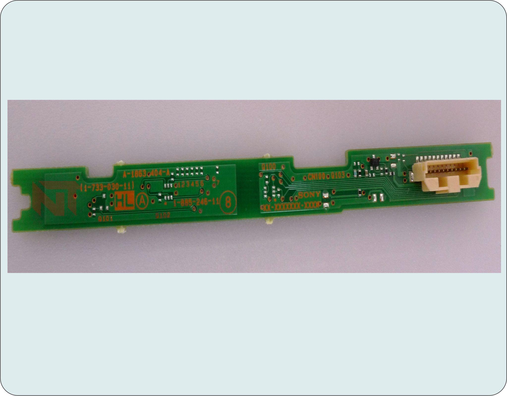 Ir Door Sensor Circuit Motion Detector Alarm Circuit