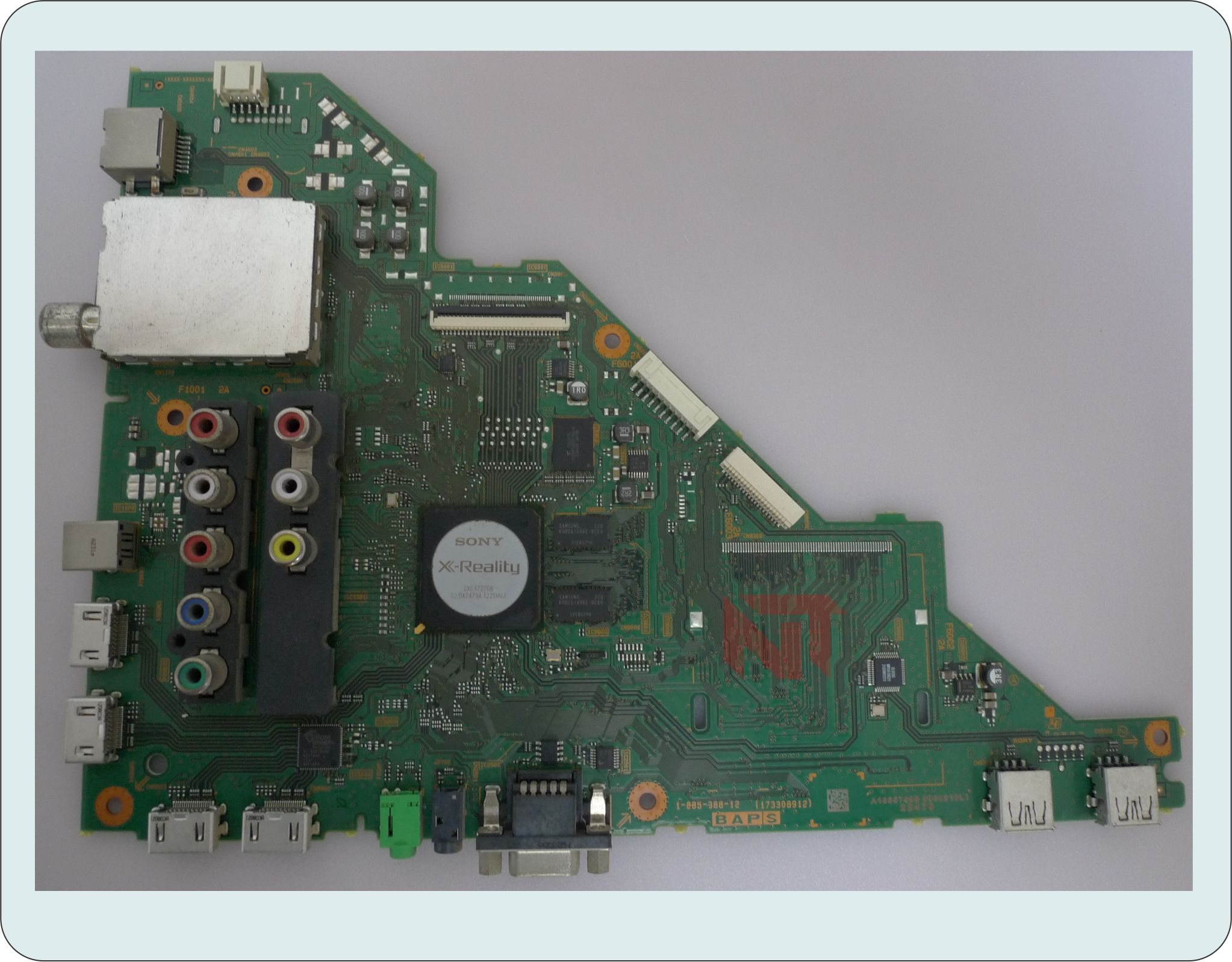 1-885-388-12 Main Board Sony KDL-32EX650