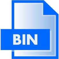 EEPROM IC Bin File Lloyd 29HU