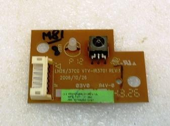 Hitachi LH2637CG - VTV-IR3701 IR Sensor Board 26LD9000TA2.
