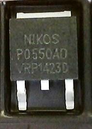 P0550A