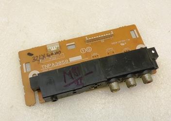 Panasonic TNPA3858 G Board TX-32LX60M