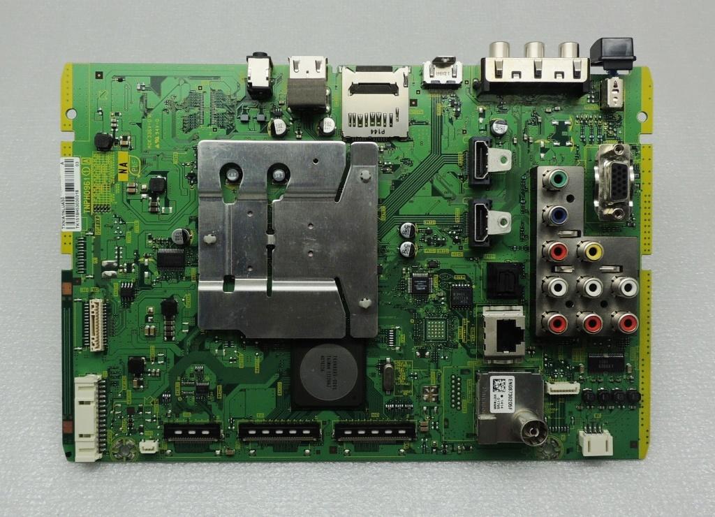 A Board Panasonic Plasma TV Archives - NarayaniTech com