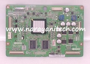 Samsung LJ41-03075A T-Con Board SP-R4212
