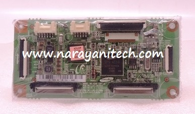 Samsung LJ41-08392A (LJ92-01708A) T-Con Board PN42C450B1D