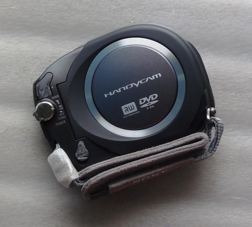 Sony X-2050-711-1 Cabinet (L) Assy DCR-DVD103